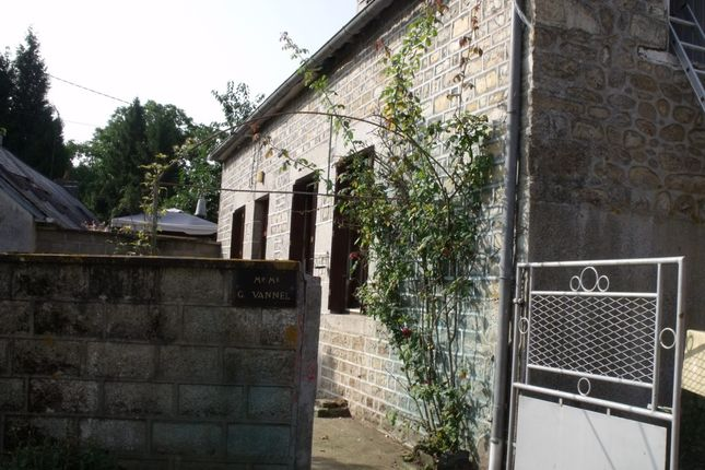 Property For Sale In Le Ham France