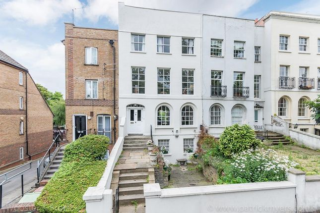 Thumbnail Semi-detached house for sale in Grove Lane, London