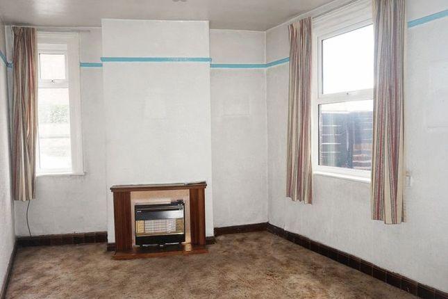 Living Room of Grove Road, Heron Cross, Stoke-On-Trent, Staffordshire ST4
