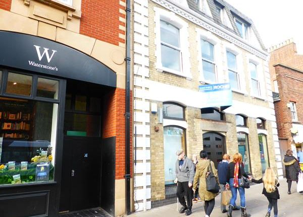 Thumbnail Retail premises to let in 10A Castle Meadow (Retail), Norwich