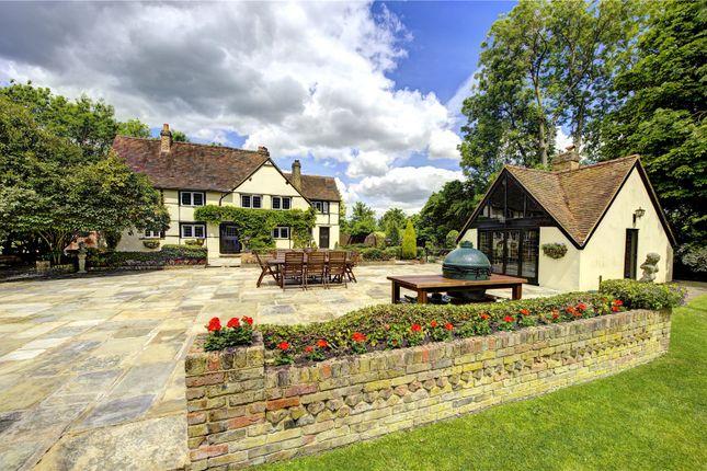 Detached house for sale in Tile Kiln Lane, Ickenham, Ruislip, Middlesex