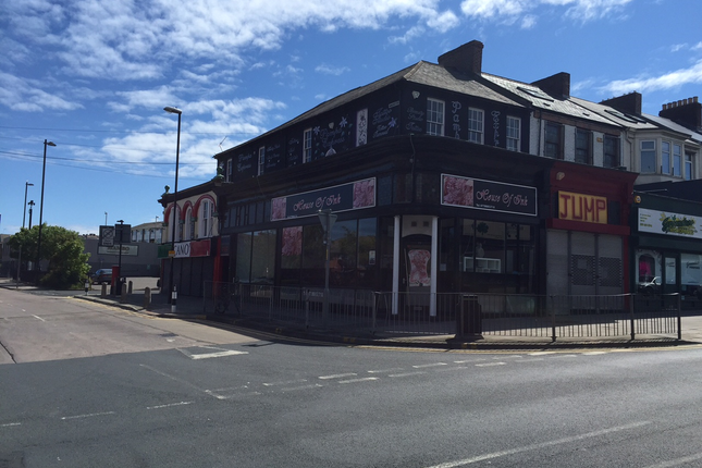 Retail premises to let in Upper Floors 2A Winchester Street, South Shields