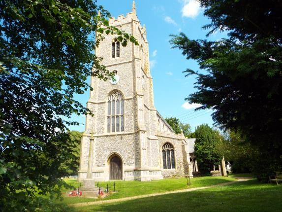 Church of Great Massingham, King's Lynn, Norfolk PE32