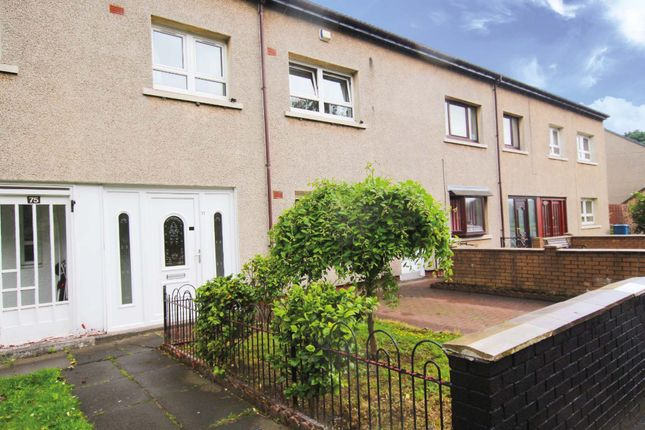 Thumbnail Terraced house for sale in Dornal Avenue, Glasgow