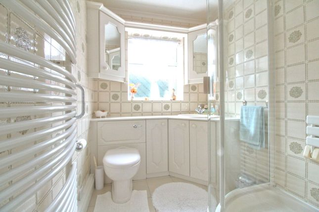 Shower Room of Hoylake Avenue, Walton, Chesterfield S40