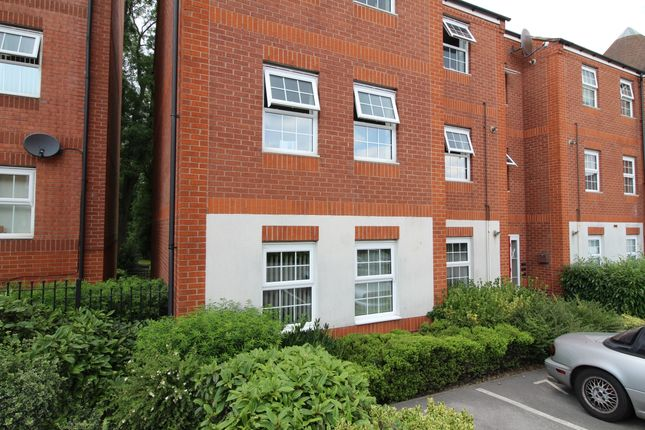 Thumbnail Flat for sale in Palmerston Road, Ilkeston, Derbyshire
