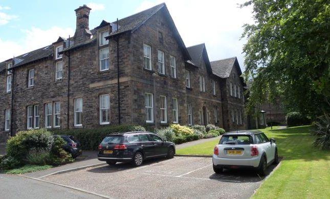 Thumbnail Flat to rent in Lochend Road, Edinburgh