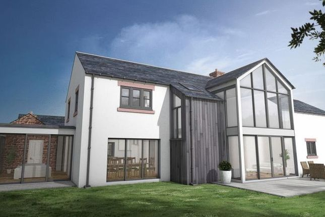 Thumbnail Detached house for sale in Plumpton, Penrith