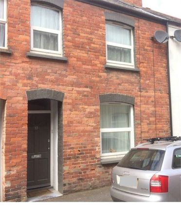 Thumbnail Terraced house to rent in Clifton Street, Sticklepath, Barnstaple, Devon