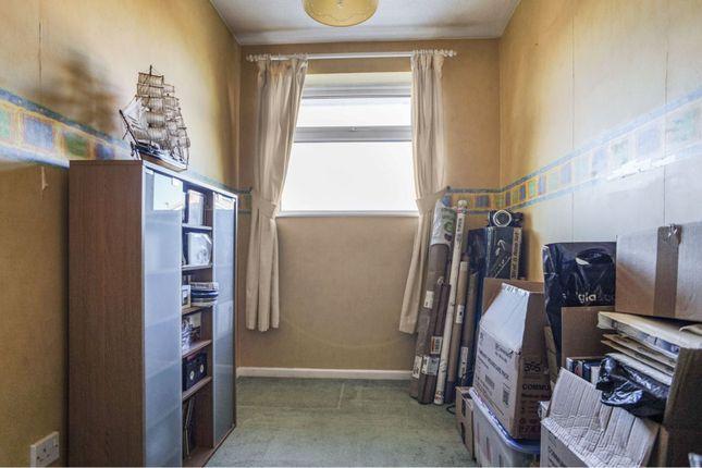 Bedroom of Britannia Drive, Stretton, Burton-On-Trent DE13