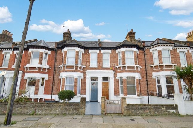 Thumbnail Terraced house for sale in Moncrieff Street, London