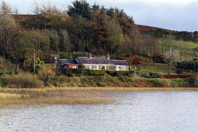 Thumbnail Detached house for sale in Lough Skale Road, Killee, Lisbellaw, Enniskillen, County Fermanagh