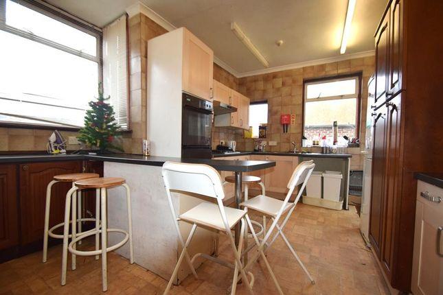 Thumbnail Semi-detached house to rent in New Windsor Street, Uxbridge