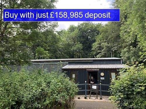 Thumbnail Leisure/hospitality for sale in SY21, Llanerfyl, Powys