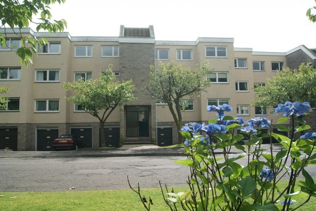 Thumbnail Flat to rent in Netherblane, Blanefield