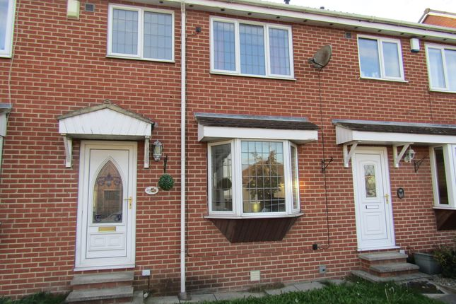 Thumbnail Town house to rent in Lee Moor Road, Stanley, Wakefield