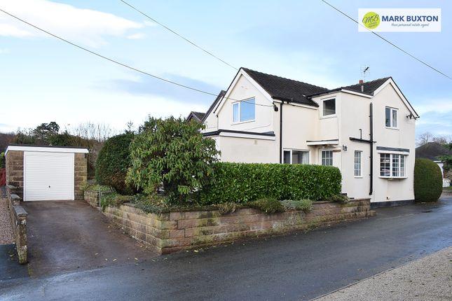 Thumbnail Semi-detached house for sale in Malthouse Lane, Barlaston