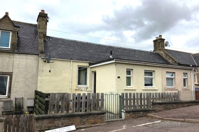 Thumbnail Bungalow to rent in 22 Claremont, Forres