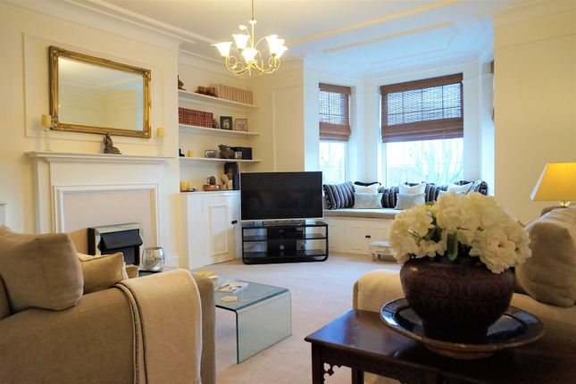 Thumbnail Flat for sale in Sidmouth Road, Brondesbury Park