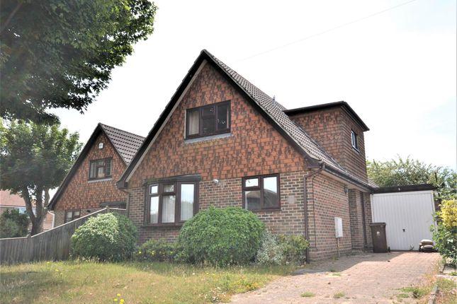 Property for sale in Golf Links Road, Felpham, Bognor Regis