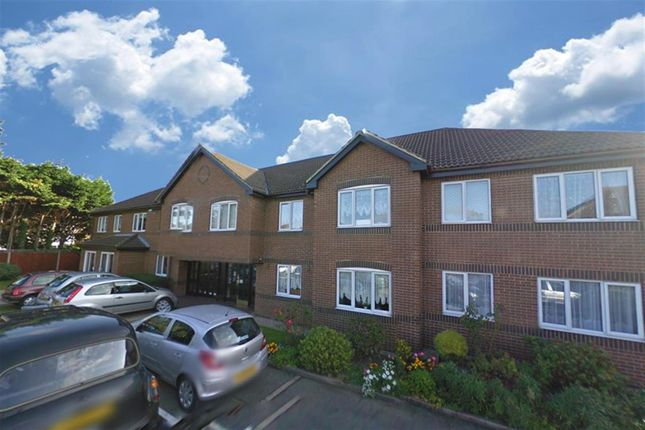 Rosewood Court, Chadwell Heath Lane, Romford RM6