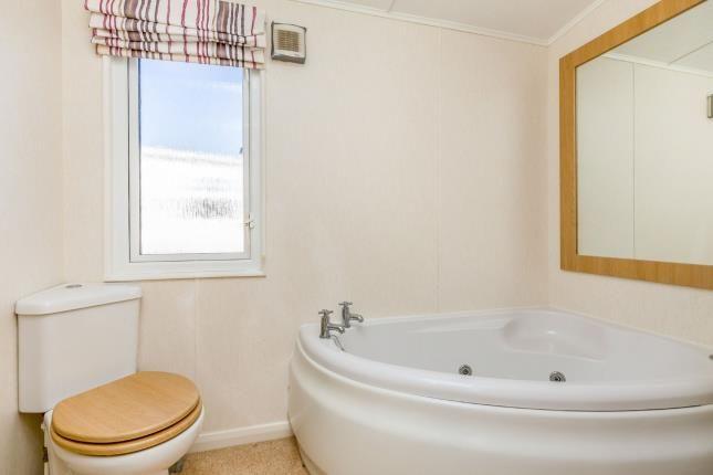 Bathroom of Cogenhoe Mill, Mill Lane, Northampton, Northamptonshire NN7