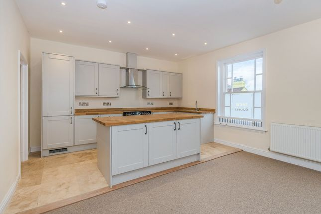 Thumbnail Flat to rent in North Street, Westbourne