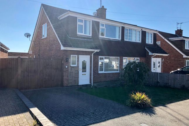 3 bed property to rent in Burnham Avenue, King's Lynn PE30