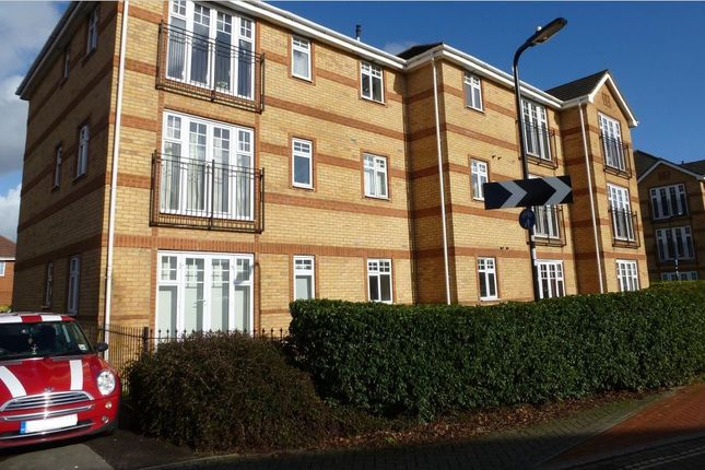 Picture 2 of Benny Hill Close, Eastleigh, Hants SO50