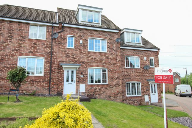 Front of Woodhouse Lane, Beighton, Sheffield S20