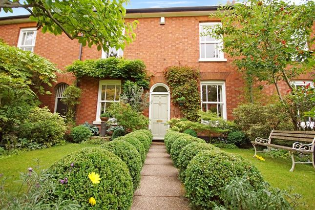 Front External of Laburnum Grove, Woodbridge Road, Moseley, Birmingham B13