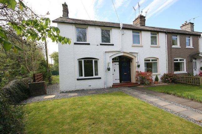 Thumbnail Semi-detached house to rent in Rosshill Terrace, Dalmeny, South Queensferry