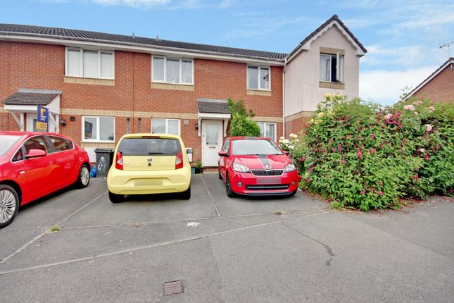 2 bed terraced house to rent in Northfield Road, Gloucester GL4