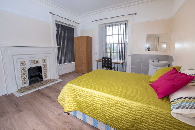 Thumbnail Terraced house to rent in St. Bedes Terrace, Sunderland