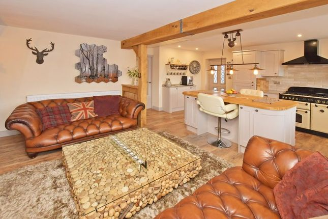 Lounge / Kitchen of Derwent Crescent, Kidsgrove, Stoke-On-Trent ST7