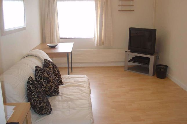 1 bed flat for sale in Granby Court, Bletchley, Milton Keynes MK1
