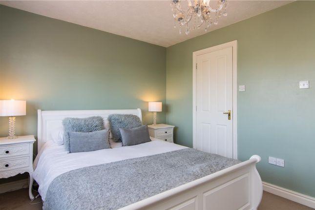 Bedroom One of Buttery Gardens, Ruddington, Nottingham NG11