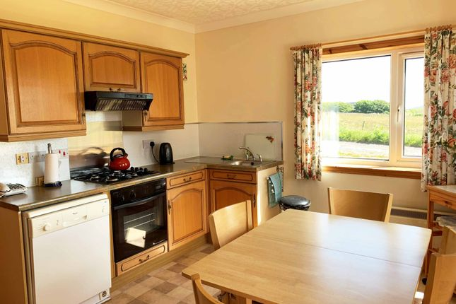 Kitchen of Rendall, Orkney KW17