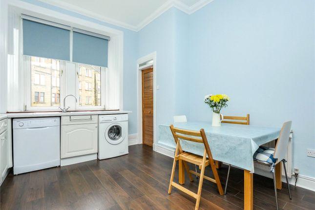Kitchen of Flat 1/2, Torbeck Street, Bellahouston, Glasgow G52