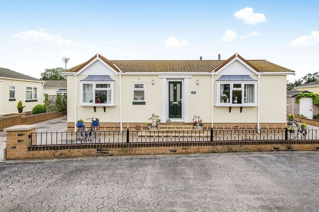 Thumbnail Bungalow for sale in Beech View, Knottingley