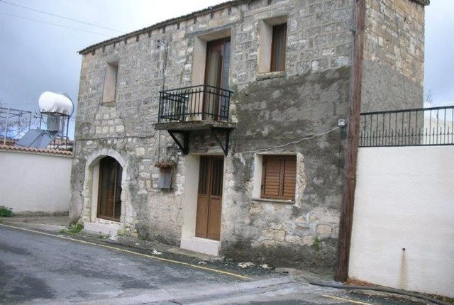 Villa for sale in Polemi, Paphos, Cyprus