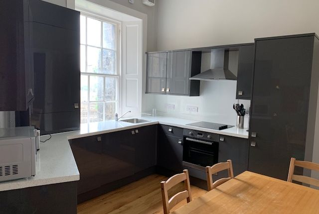 Thumbnail Flat to rent in East London Street, New Town, Edinburgh