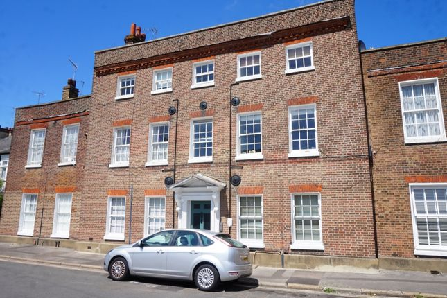 Thumbnail Flat for sale in Joy Road, Gravesend, Kent