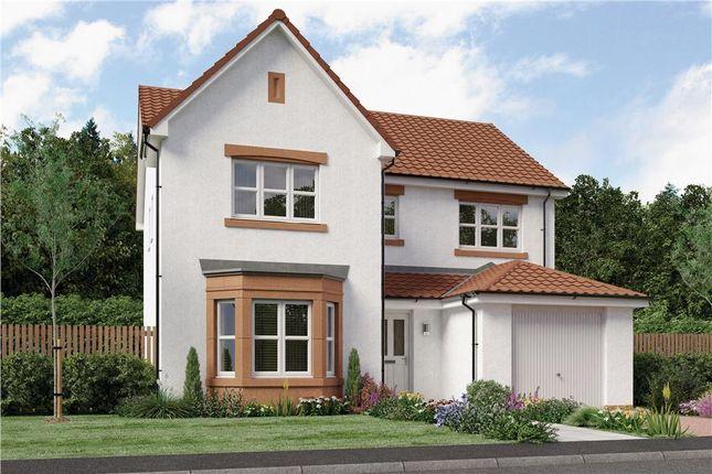 "Thumbnail Detached house for sale in ""Harris"" at Dirleton, North Berwick"