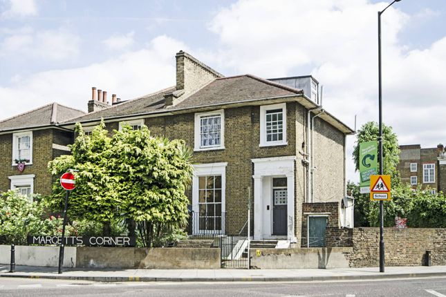 Thumbnail Semi-detached house for sale in Dalston Lane, Dalston