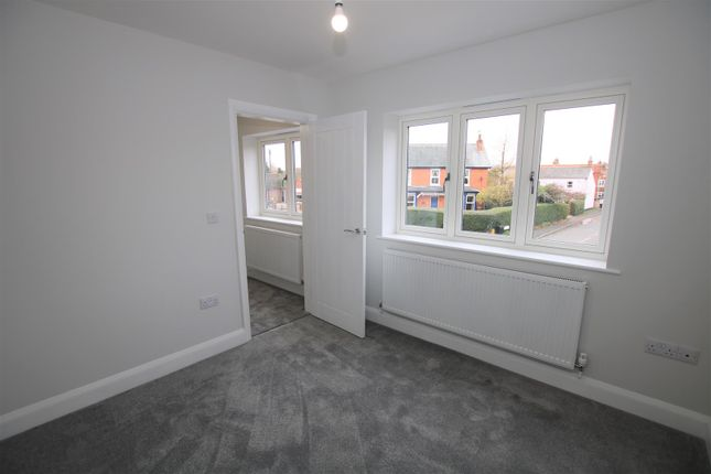 Bedroom Three of High Street, Bassingham, Lincoln LN5