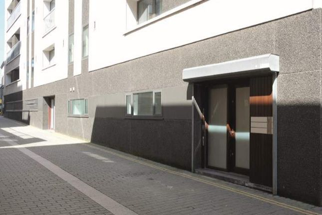 Thumbnail Office for sale in 7 Cunliffe Street, Liverpool