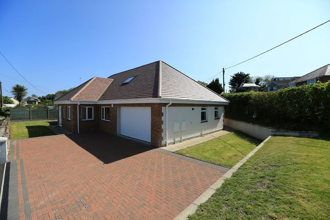 Thumbnail Detached bungalow for sale in Haye Road South, Elburton, Plymouth