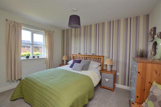 Bedroom Two of Haslam Place, Nr Holbrook, Belper, Derbyshire DE56