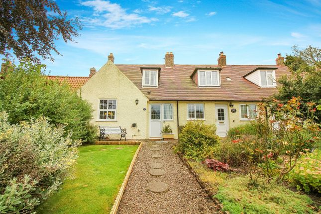 Thumbnail Terraced house for sale in Main Street, Lowick, Berwick-Upon-Tweed